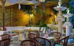 Hotel Sirena Beach