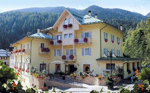 Hotel Pangrazzi