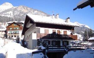 Apartmány Campitello di Fassa