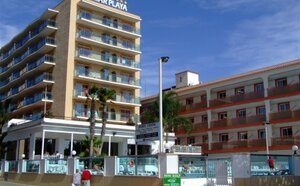 Gran Hotel Reymar