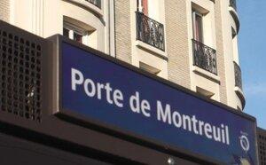 Hotel Port de Montreuil