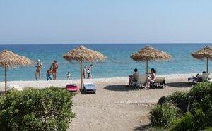 D'Andrea Mare Beach