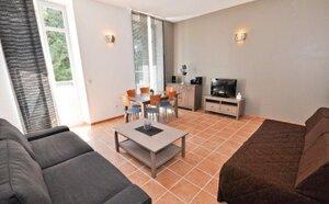Rekreační apartmán FCV274
