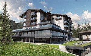 Alp & Sport Hotel Ciampedie S