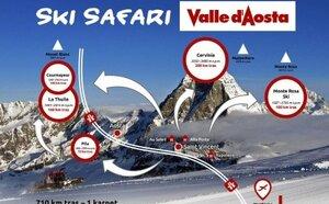 Au Soleil Free Ski