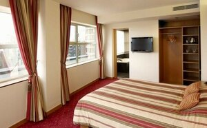 St Giles London Hotel