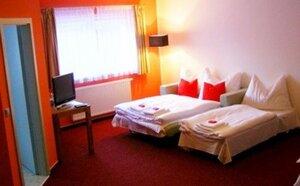 Hotel Star 1, 2