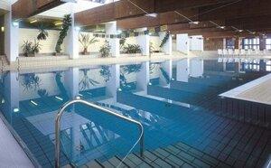 Blu Hotels Senales Zirm Cristal