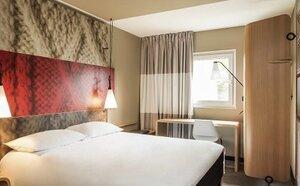 Hotel Ibis Porte De Orleans