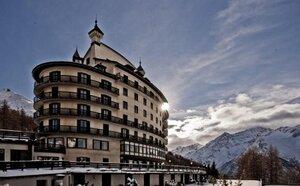 Hotel Principi Di Piemonte