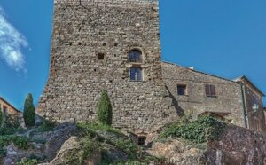 Torre La Sassa