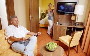 Wellness hotel Energetic