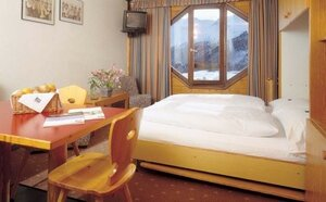 Hotel Blu Senales