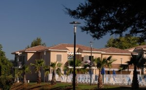 Residence Odalys Océanides