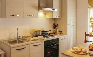 Holiday apartment IMM210