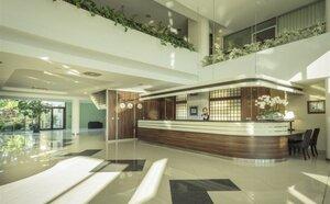 Wellness hotel Tree of Life