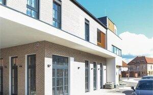 Brick Apartmany
