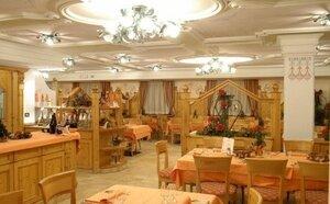 Hotel Parco dello Stelvio