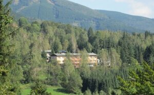 Hotel U Přehrady Resort