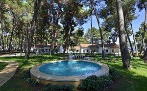 Hotel a apartmány Laguna Galijot
