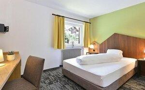 Hotel Ludwigshof - Trodena