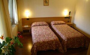 Apartmány Orsa Maggiore
