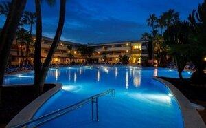 Ibersol Son Caliu Mar & Beach Club