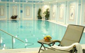 Pacifik Ensana Health Spa Hotel