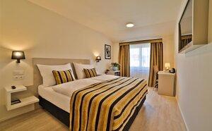 Hotel Ariston & Ariston Patio Prague