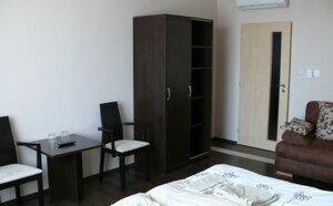 Apartmán Aquasleep II.