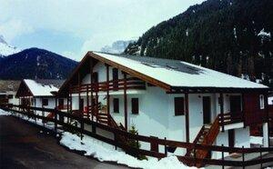 Rezidence Casa Canazei