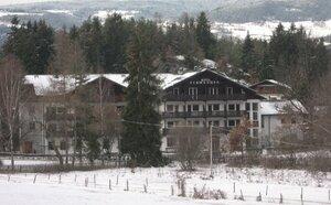 Hotel Perwanger