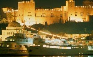 Kalithea Mare Palace