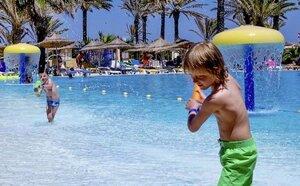 Houda Golf and Beach Club