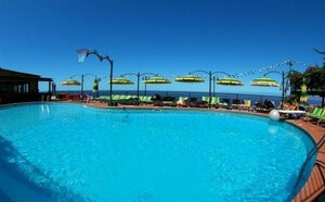Orizzonte Blu di Tropea Hotel
