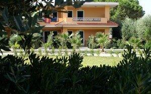 Il Calabriano Villaggio Camping