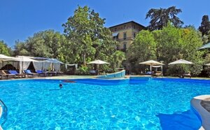 Grand Hotel & La Pace