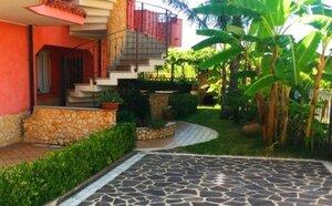Appartamento Giuseppe In Villa