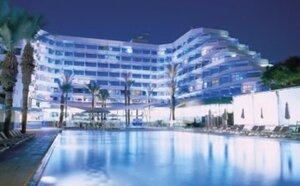 Hotel Rimonim