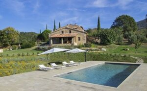 Toscana Verde