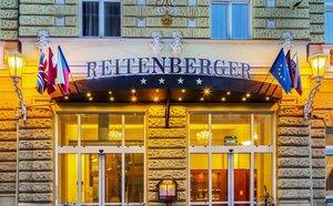Centrum rehabilitační a lázeňské péče Reitenberger