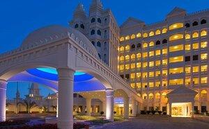 Hotel Kamelya K Club