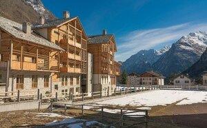 Hotel Alagna Experience Resort