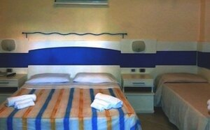 Hotel Residence Solemare