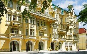 Lázeňský Hotel Svoboda