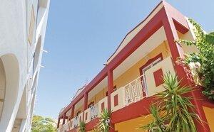 Stegna Mare Apartments