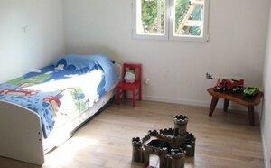 Rekreační apartmán FCA648