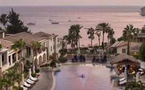 Columbia Beach Resort Pissouri