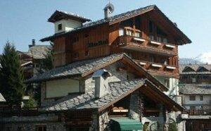 Rezidence Dei Walser