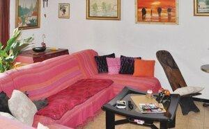 Rekreační apartmán FCV025